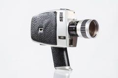 8mm kamery film Zdjęcie Stock