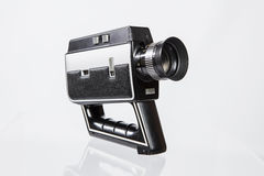 8mm kamery film Obraz Stock