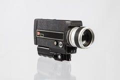 8mm kamery film Obraz Royalty Free