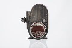 8mm kamery film Obrazy Royalty Free