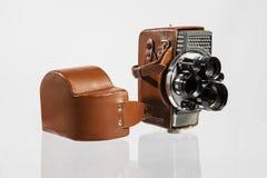 8mm kamery film Obrazy Stock