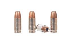 9mm kula Fotografering för Bildbyråer