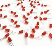 3mm ont mené la diode Image stock