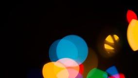 50mm plam tła wpływu pożarów nocy nikkor strony strona Obrazy Stock