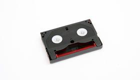 8 mm video casette Stock Image