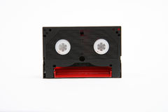 8 mm video casette Stock Images