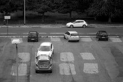 MM00A-1411 RSC TEL CARS RAIN D3000 55-200 Stock Images