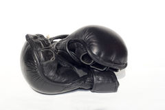 MMA Gloves Stock Photos