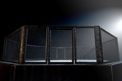 MMA-Kooinacht Royalty-vrije Stock Afbeelding