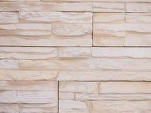 Mmasonry da parede do stoun, fundo foto de stock