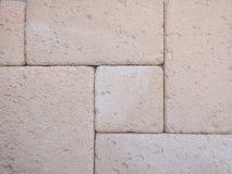 Mmasonry de la pared del stoun, fondo Imagen de archivo libre de regalías