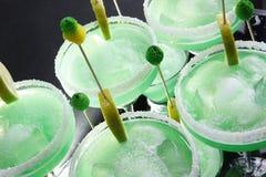 Mmm, Margaritas! Stock Photos