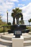 Mémorial de Bataan Corregidor Image stock