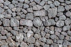mnóstwo kamieni Obrazy Stock