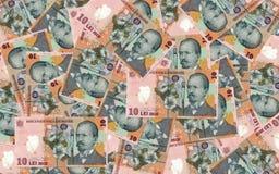 Mnóstwo pieniądze Obraz Royalty Free