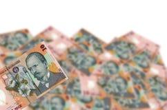 Mnóstwo pieniądze Zdjęcia Stock
