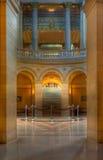 MN State Capitol Rotunda Stock Image