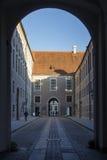 München Residenz, Duitsland, 2015 Stock Foto's