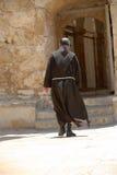 mnich Zdjęcie Stock