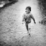 Mniejszość etniczna fotografia stock