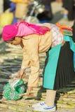 Mniejszości etnicznych kobiety Zdjęcie Royalty Free