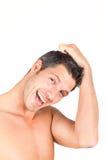 Männer Lizenzfreies Stockbild