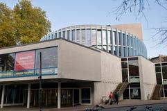 Münster's municipal theatre Stock Photo