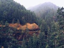 Moñtanyas y Valles Fotografía de archivo