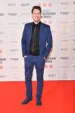 Moët British Independent Film Awards 2014. LONDON, ENGLAND - DECEMBER 07: Blake Harrison attends the Moet British Independent Film Awards 2014 at Old royalty free stock photography