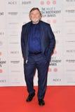 Moët British Independent Film Awards 2014. LONDON, ENGLAND - DECEMBER 07: Brendan Gleeson attends the Moet British Independent Film Awards 2014 at Old stock photos