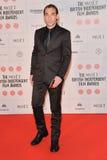 Moët British Independent Film Awards 2014. LONDON, ENGLAND - DECEMBER 07: Joseph Mawle attends the Moet British Independent Film Awards 2014 at Old royalty free stock photos
