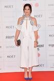 Moët British Independent Film Awards 2014. LONDON, ENGLAND - DECEMBER 07: Keira Knightley attends the Moet British Independent Film Awards 2014 at Old stock photos