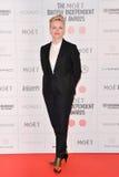 Moët British Independent Film Awards 2014. LONDON, ENGLAND - DECEMBER 07: Maxine Peake attends the Moet British Independent Film Awards 2014 at Old stock photo