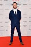 Moët British Independent Film Awards 2014. LONDON, ENGLAND - DECEMBER 07: Morgan Matthews attends the Moet British Independent Film Awards 2014 at Old stock image