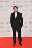 Moët British Independent Film Awards 2014. LONDON, ENGLAND - DECEMBER 07: Richard Linklayter attends the Moet British Independent Film Awards 2014 at Old royalty free stock image