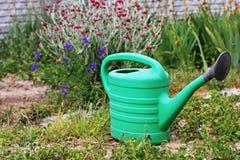 może kwiatów target586_1_ Ogrodniczek narzędzia zdjęcia royalty free