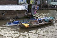 może spławowy domowy tho Vietnam zdjęcia royalty free