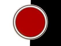 może target1972_0_ czerwień obraz royalty free