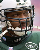 Mo Lewis, New York Jets Royalty Free Stock Photo