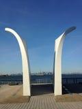 11mo monumento de Staten Island September Fotografía de archivo libre de regalías