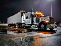 Mo Truckin royalty free stock photos