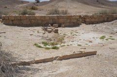 Moa-Festung stockbilder