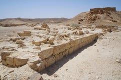 Moa-Festung lizenzfreies stockfoto