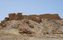 Moa-Festung stockfoto