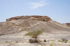 Moa-Festung lizenzfreie stockfotografie