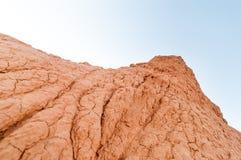 Moab πέτρες Στοκ φωτογραφία με δικαίωμα ελεύθερης χρήσης