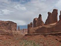Moab Imagenes de archivo