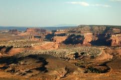 Moab, Utah Stockfotos