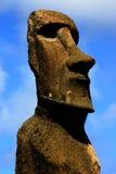 Moai Fotos de Stock Royalty Free