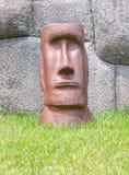 Moai Stock Photos